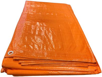Afdekzeil MultiTarp PE 100 - 6 x 10 meter
