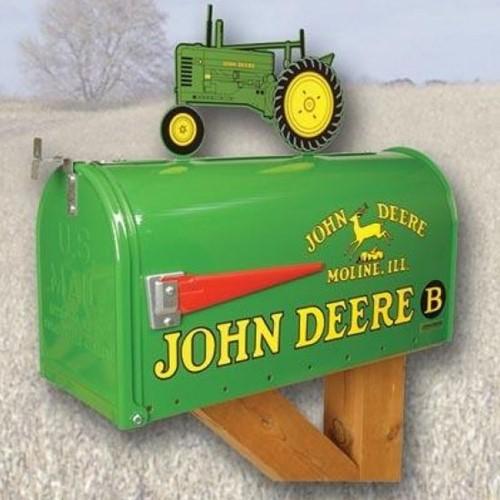Brievenbus John Deere-B