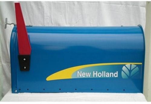 Brievenbus New Holland
