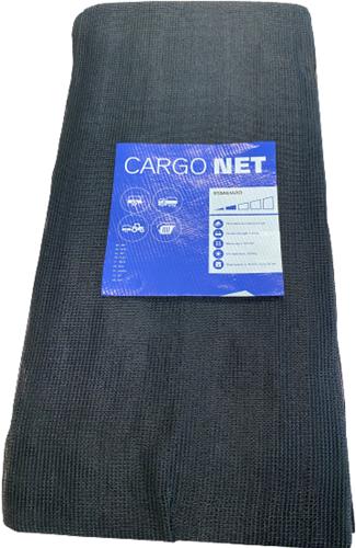 Containernet voor aanhanger - 3,5 x 5 meter