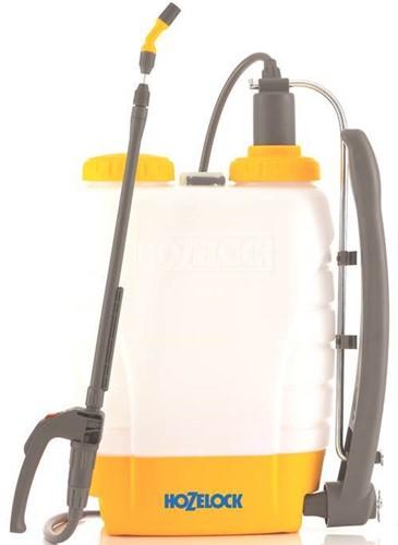 Hozelock Rugspuit Plus 12 liter