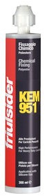 KEM-Up 959 chemisch anker