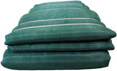 Silotex Kuilkleed groen - 10 x 15