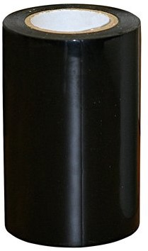 Kuiltape - zwart