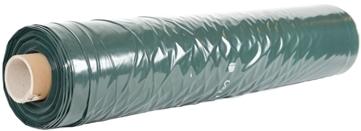 Silostar Landbouwplastic groen/zwart - 50 x 12