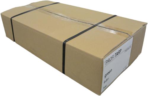 Afdekzeil Premium PVC 570 | 10 x 12 meter