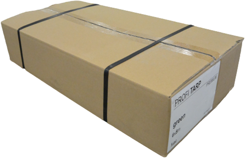 Afdekzeil ProfiTarp Premium PVC 570 - 6 x 8 meter
