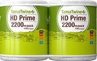 TAMA HD Prime 2200 meter